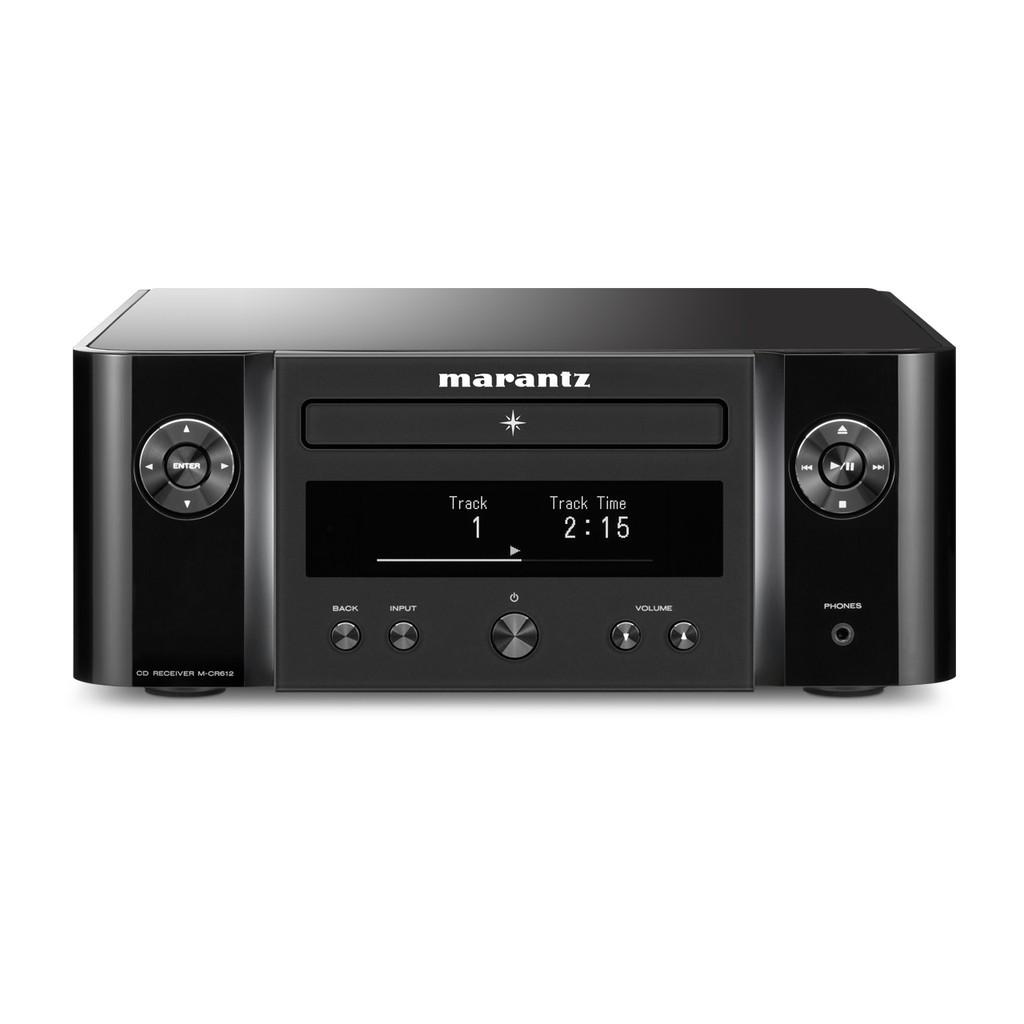 [Japan Found日本新發現] 日本進口 marantz 網路CD收音擴大機 M-CR612