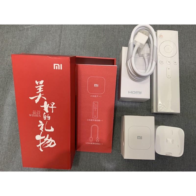 小米小盒子 (陸版)