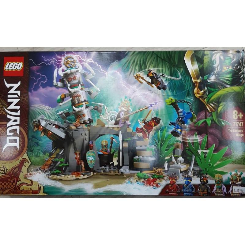 LEGO 樂高71747