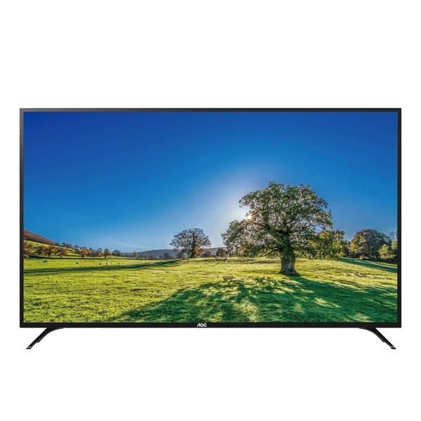 美國AOC 32吋LED液晶顯示器+視訊盒 32M3080