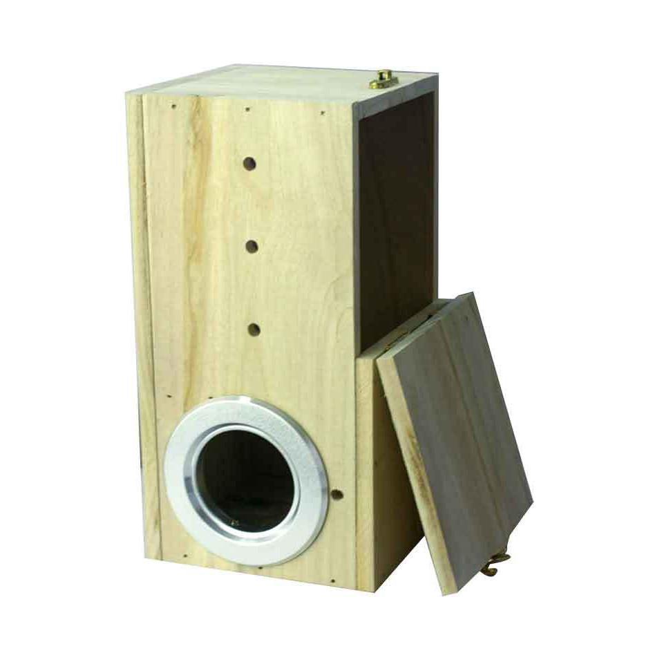 廠家批發 鳥用品 玄鳳虎皮牡丹鸚鵡鳥用繁殖箱巢箱鳥窩鳥巢孵化箱