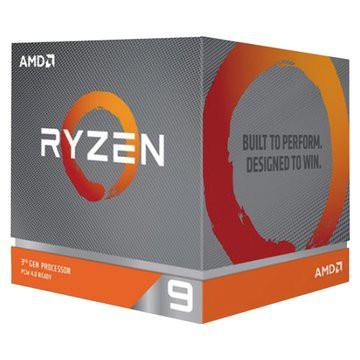 AMD Ryzen3 R9-3900X (台灣公司貨)