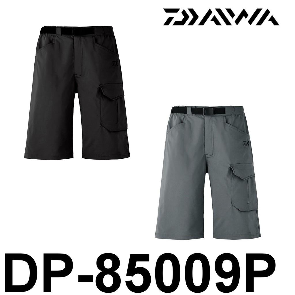 DAIWA 19年新款 清快涼爽短褲 短褲 休閒褲 吸水速乾 有彈性 DP-85009