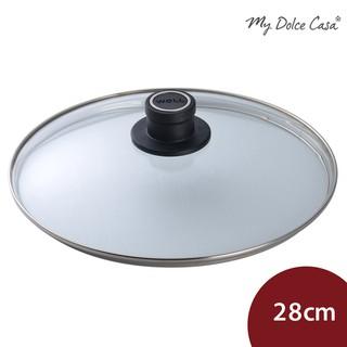 Woll 玻璃鍋蓋 防爆 安全 28cm[AEM03] 新北市