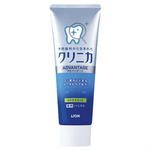 日本固齒佳 酵素淨護牙膏130g(柑橘薄荷)[大買家]