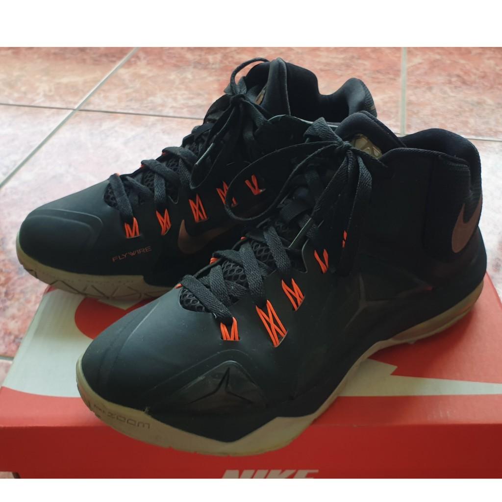 Nike LeBron Ambassador VII 大使7 Zoom Air Max LBJ 籃球鞋