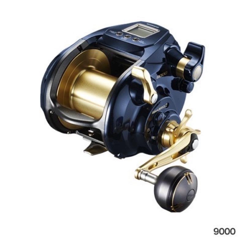 shimano bm9000 新款