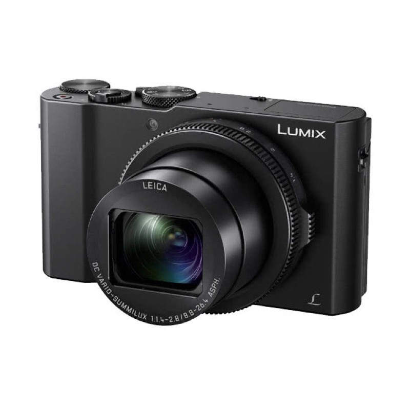 二手相機 【Panasonic】DMC-LX10 4K 類單眼相機(公司貨)