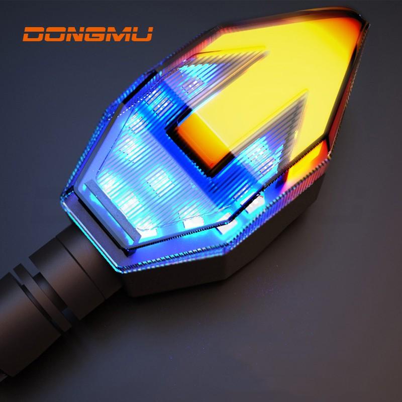 『東木』機車 LED 方向燈 日行燈 雷霆 MT03 FORCE 酷龍野狼雲豹 SM250 KTR 勁戰 四代 LED燈