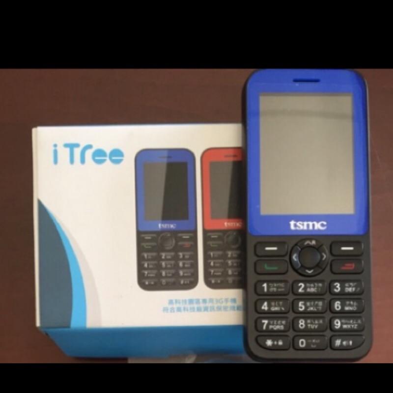 tsmc手機(附贈轉卡)此手機是大卡