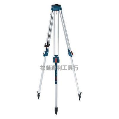 【花蓮源利】☆BOSCH 博世 BT160 GOL26D光學水準儀專用腳架
