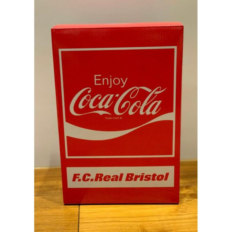 現貨 BE@RBRICK 可口可樂 Coca Cola 400%+100% 植絨