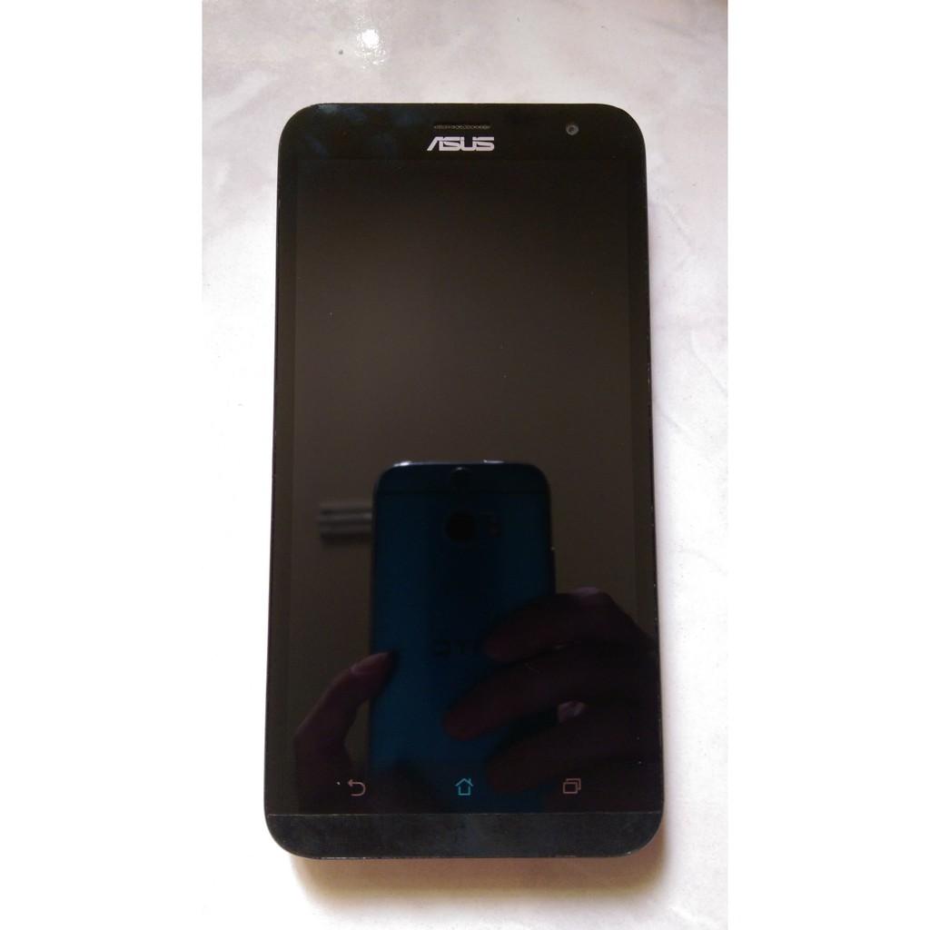 二手 福利機 刷機 電池可拆 ASUS zenfone 2 laser ZE550KL 安卓7.1 LineageOS