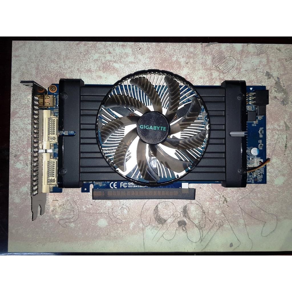 技嘉 GTS450 1G