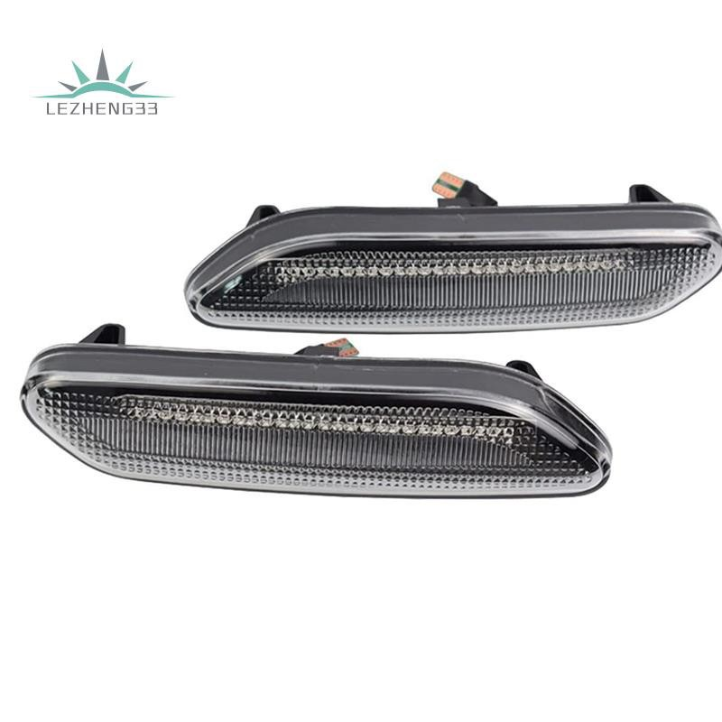 ☃☈✈適用於MINI R60 COUNTRYMAN R61 PACEMAN 流水指示燈 LED 動態轉向燈側標誌閃爍指示