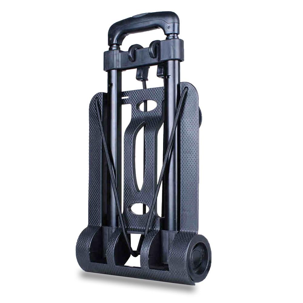 輕便摺疊手推車/行李車(二輪) 預購品