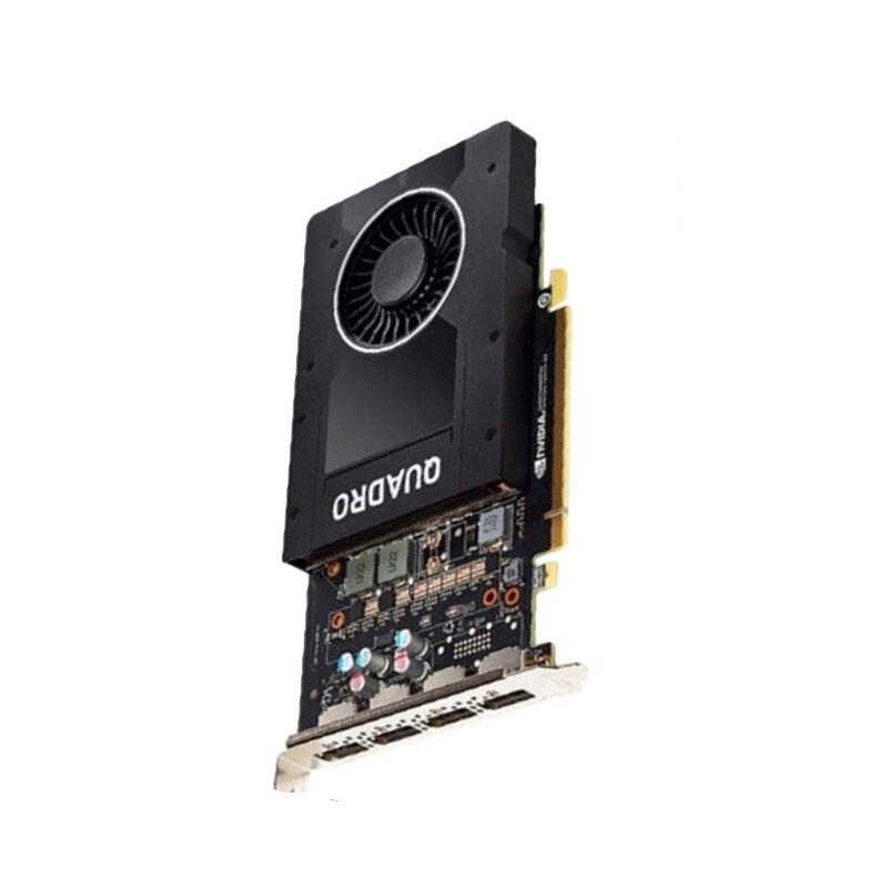 現貨速發 顯卡 【二手99新】麗台(LEADTEK)NVIDIA Quadro 多屏 建模渲染 繪圖 專業圖形顯卡