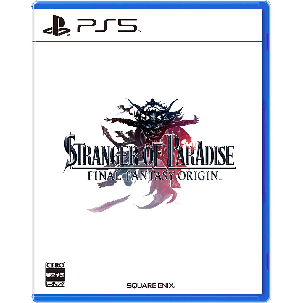 PS5  樂園的異鄉人  Final Fantasy  起源  太空戰士  起源  中文版【預購2022/3/18】