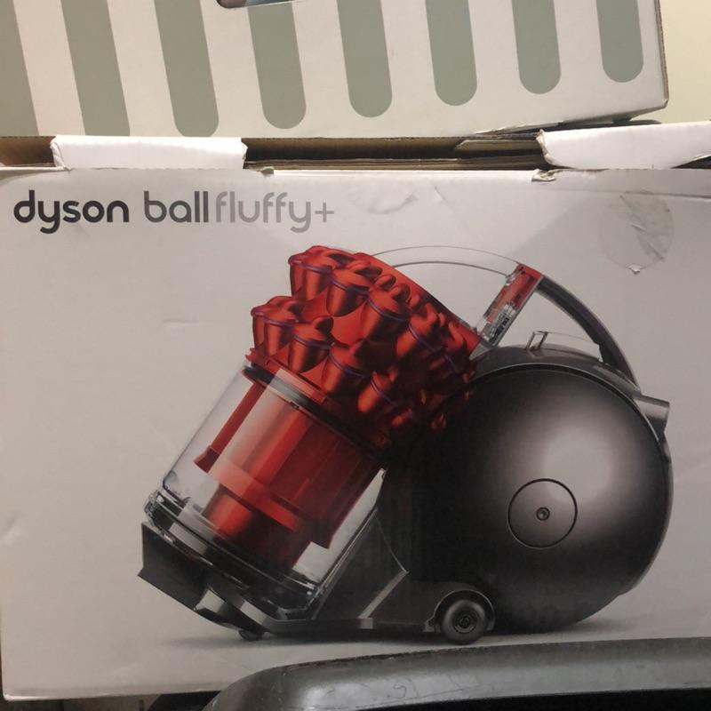 Dyson Ball Fluffy+ CY24 恆隆行公司貨 誠可議