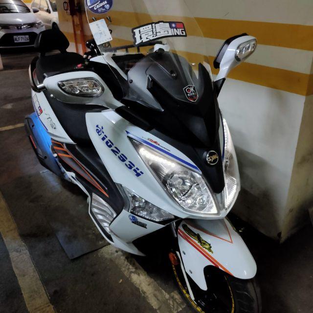 三陽GTS300i ABS