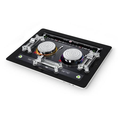 【Ion Audio】SCRATCH2GO 簡易DJ控制器