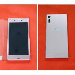 *最殺小舖*95新 Sony XZ 5.2吋 3+64G 粉色 全新電池 中永和  中古手機 二手手機 保固七天 插雙卡