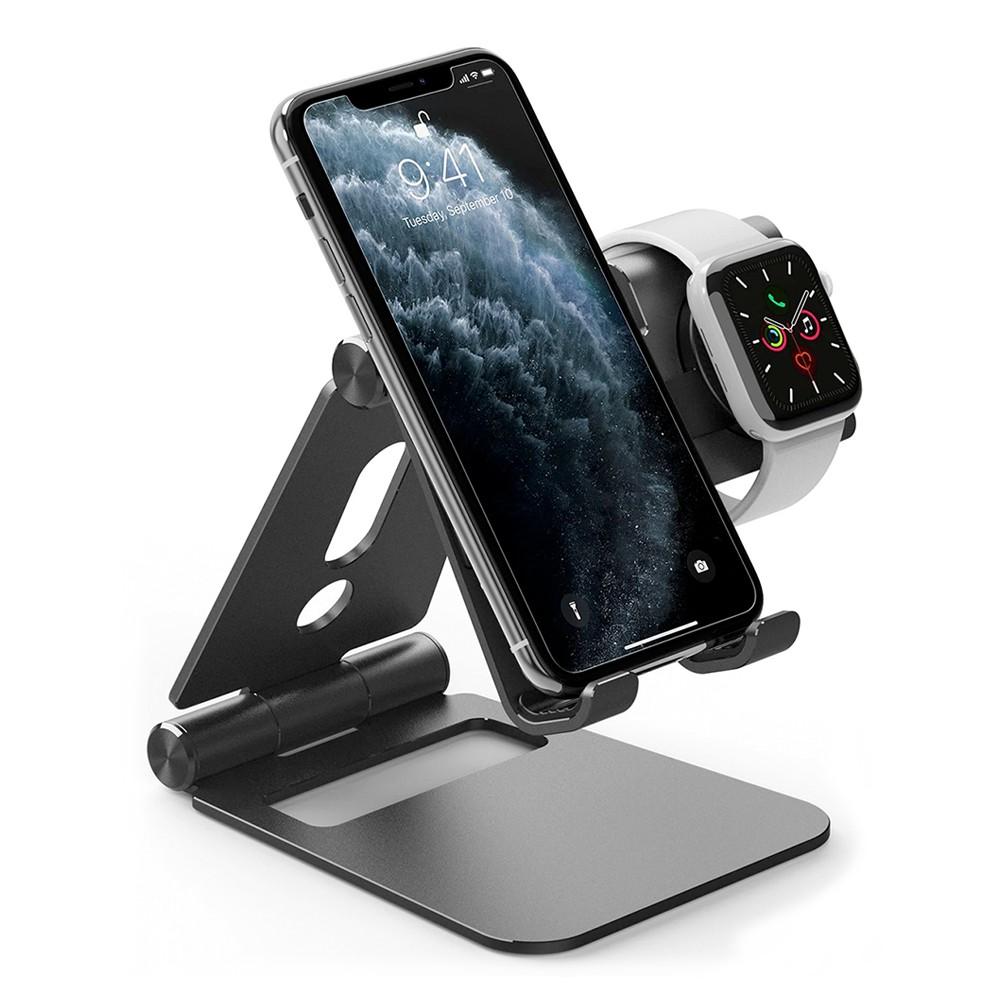 Rearth Ringke 高質感金屬手機/Apple Watch 支架 廠商直送 現貨