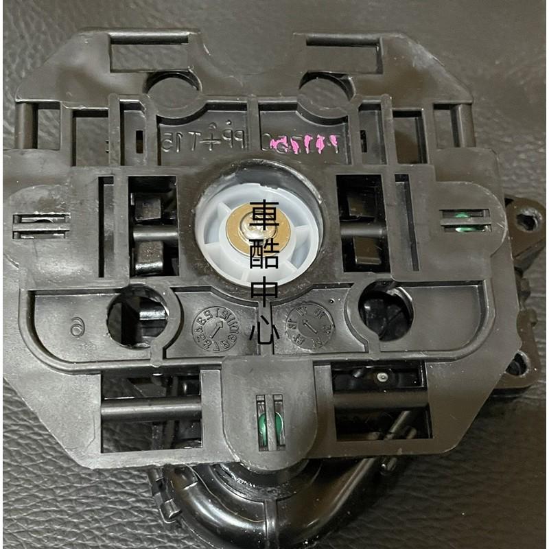 車酷中心 LUXGEN U6 M7 U7 U5 S5 S3後視鏡片馬達 400