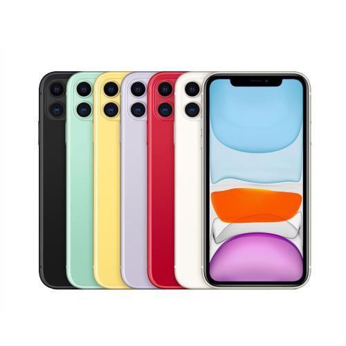 Apple iPhone 11 64G 6.1吋 智慧型手機 廠商直送 現貨