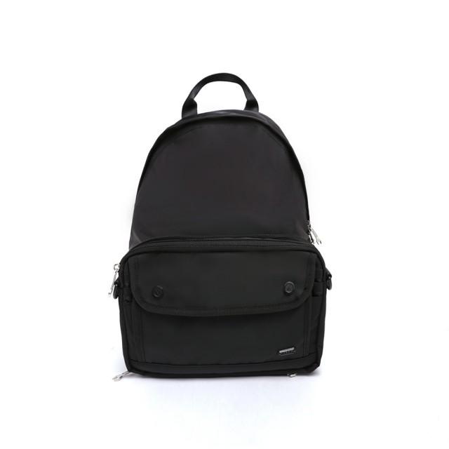 RITE E系列 擴充包 M 背包版 黑色 擴充包 側背包 後背包 多夾層設計 全新 新光三越