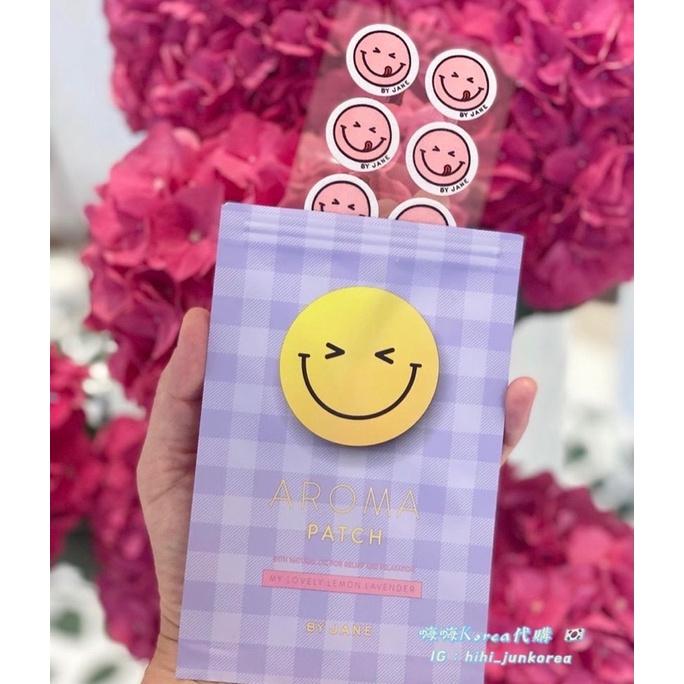 最近爆紅小物 😷部分現貨+預購|BY JANE AROMA PATCH 天然精油口罩香氛貼/小熊口罩貼/萊恩屁桃口罩貼