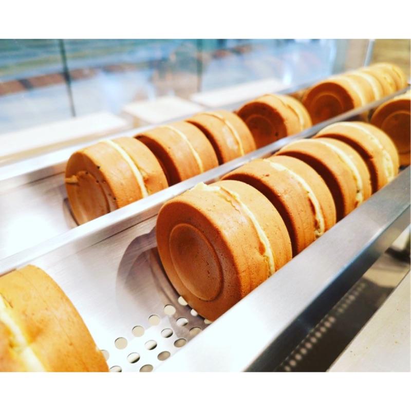 (紅豆餅專用置餅架)台灣脆皮紅豆餅車輪燒雞蛋糕鯛魚燒