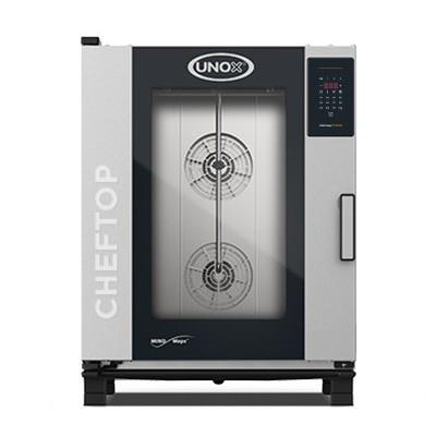 UNOX 蒸烤箱 10盤 送安裝 送烤網 含稅價 歡迎諮詢 廚房設備設計規劃