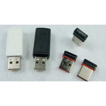 現貨☝羅技mk270mk260mk220mk345Mk240mk215mk275滑鼠鍵盤套裝接收器