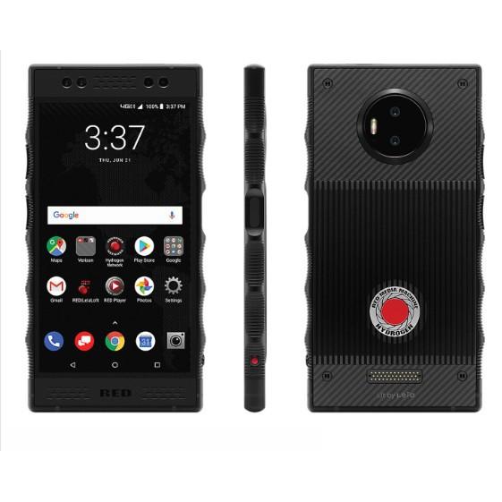 原裝二手Asus/華碩 ROG Phone紅眼全息手機裸眼3D手機 驍龍835 6+128旗艦