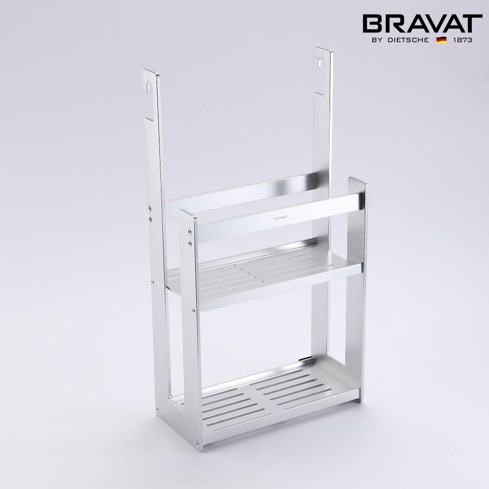 BRAVAT 調味罐架