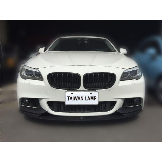 <台灣之光>BMW寶馬F10 F11 11 13 12 10 年前期歐規原廠款HID專用黑底光圈魚眼大燈空件