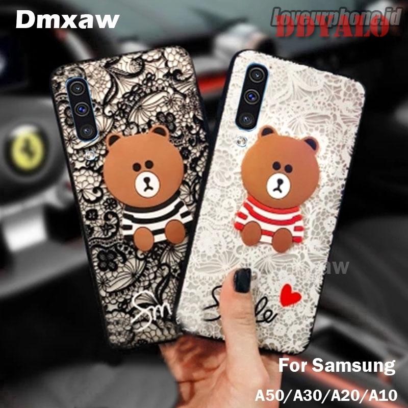 三星 Galaxy A50 A30 A20 A10 M20 M10 J4 Core A8S J6 + J4 + Case