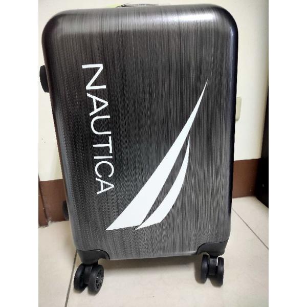 全新 Nautica 20吋 行李箱