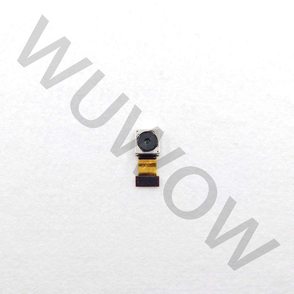 [WUWOW 二手販售] 拆機品 後鏡頭、主鏡頭 可用於 Sony Xperia Z3 (D6653、D6603)