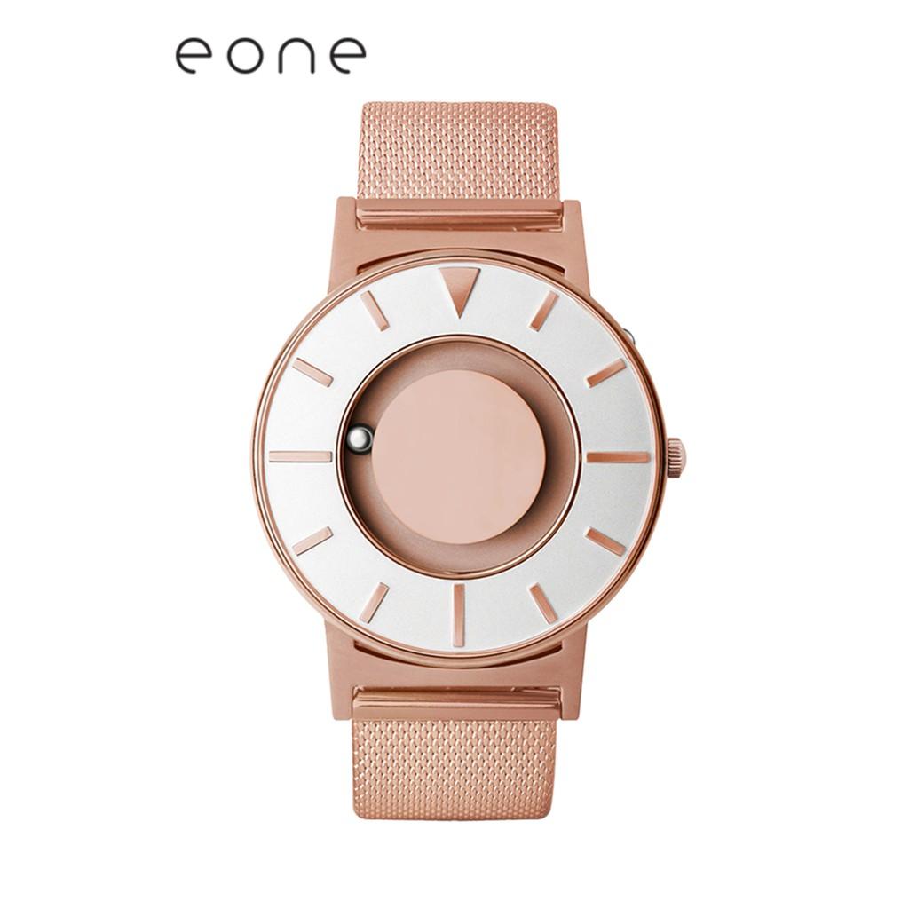 小歡喜同款恆圓eone手錶女小眾歐美輕奢女士手錶磁懸浮新概念手錶