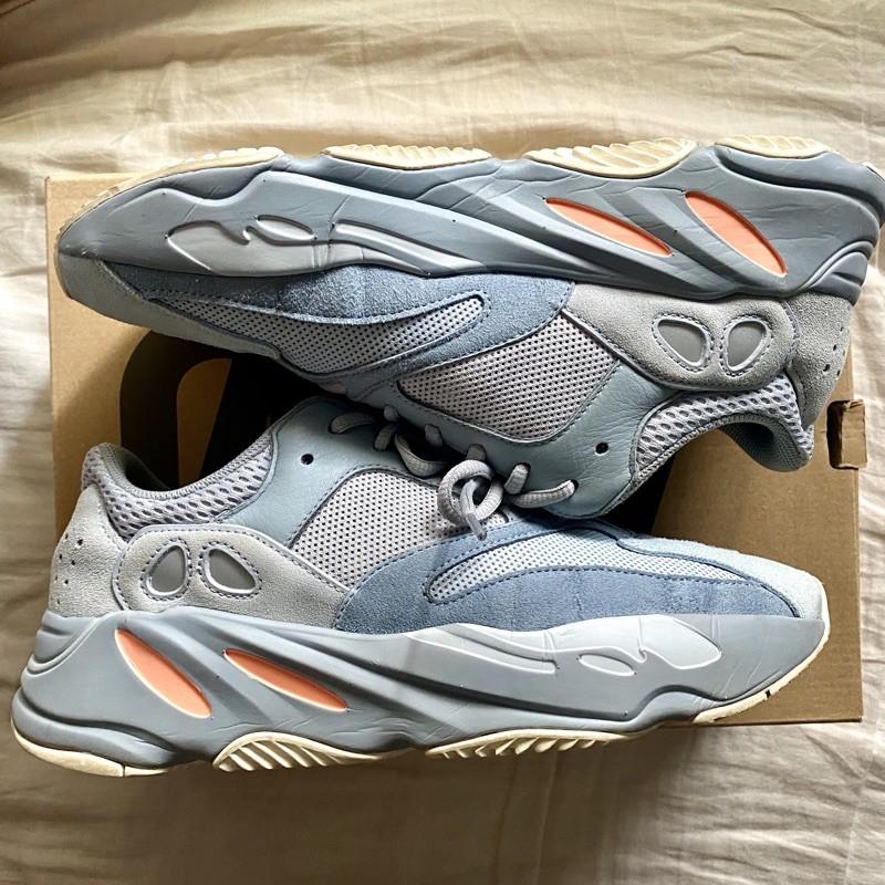 原蚤の市®  #二手  adidas Yeezy 700 Boost 'Inertia' 二手潮牌 二手良品