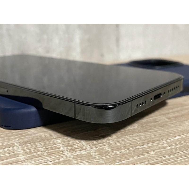 IPhone 12 Pro Max 太平洋藍 256G
