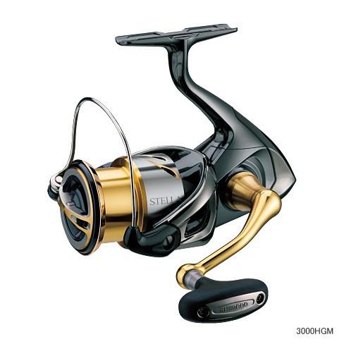 ◎百有釣具◎SHIMANO 特價款STELLA紡車式捲線器 C2000HGS~C3000SDH /4000型多款規格