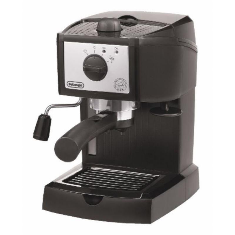 迪朗奇DeLonghi半自動義式咖啡機  二手