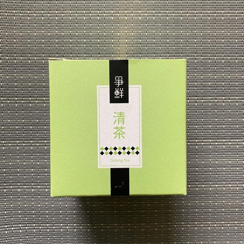 爭鮮 爭鮮清茶包(2公克X15入)