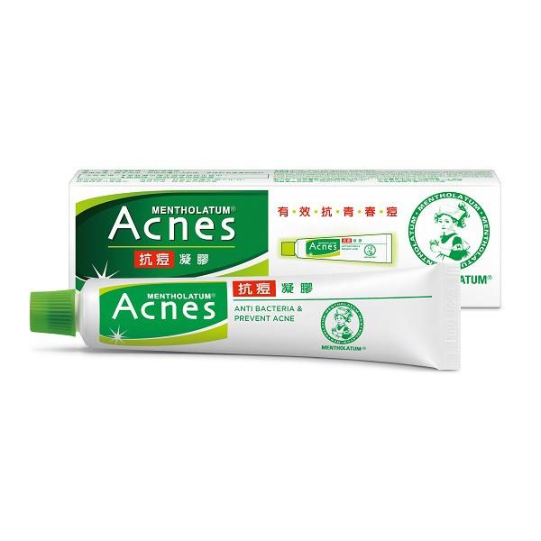 曼秀雷敦Acnes抗痘凝膠18g【康是美】