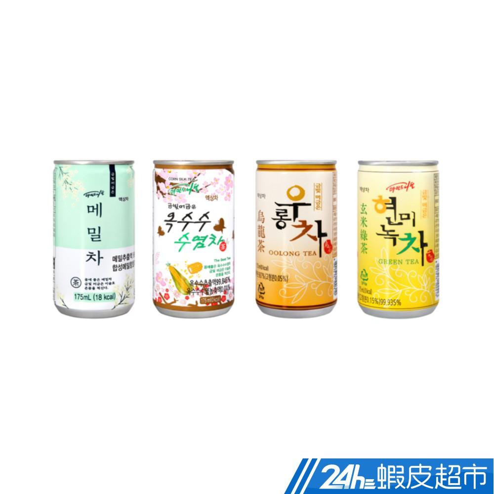 KUMNONG 蕎麥茶/玉米鬚茶/烏龍茶/玄米綠茶 (175ml) 蝦皮24h 現貨[滿額折扣]