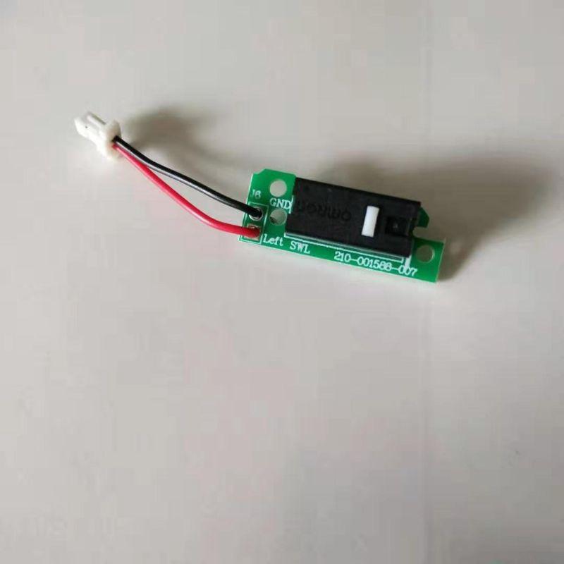 CRE維修配件Logitech G900 G903鼠標按鈕板電纜的鼠標微動開關