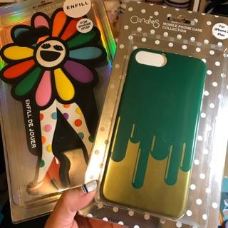 Candies iPhone 手機殼 7plus 臺中市